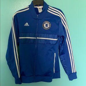 Adidas Chelsea 2014/2015 season track jacket